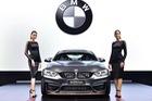 Xe thể thao BMW M4 GTS ra mắt Đông Nam Á với giá 8,85 tỷ Đồng