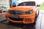 Chiêm ngưỡng Mercedes-Benz C200 độ