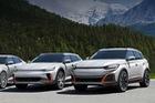 Công ty Trung Quốc sửa ảnh Mitsubishi Outlander thành xe của mình