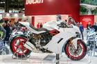 Ducati Supersport 2017 -