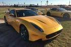 Bắt gặp Ferrari SP275 RW Competizione