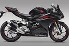 Honda CBR250RR 2017 - Mô tô thể thao 250 phân khối mạnh nhất phân khúc