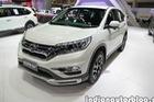 Honda CR-V phiên bản đặc biệt mới trình làng, giá từ 903 triệu Đồng