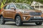 Hyundai Creta tăng giá từ tháng 9 năm nay