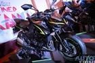 Vừa ra mắt, Kawasaki Z1000 R Edition 2017 đã đến Thái Lan