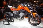 KTM 790 Duke - Naked bike tầm trung cạnh tranh với Kawasaki Z900