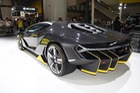 Trung Quốc: Siêu xe và xe siêu sang tăng thuế, nhà giàu chẳng