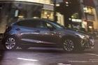 Mazda2 2017 lộ diện, thay đổi nhẹ ở thiết kế
