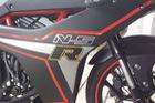 Malaysia phát triển mô tô thể thao mới, cạnh tranh Yamaha R25