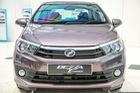 Perodua Bezza - Ô tô 205 triệu Đồng khiến người Việt