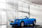 Rolls-Royce một lúc tung ra 3 chiếc Dawn