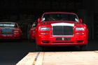 Rolls-Royce chuyển xong 30 chiếc Phantom