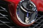 Toyota là thương hiệu ô tô giá trị nhất thế giới năm 2016