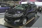 Ngắm Toyota Innova Crysta