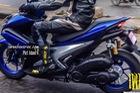 Yamaha NVX 150 sẽ chính thức ra mắt trong tháng này, thay thế Nouvo