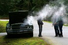 10 thói quen xấu gây hư hại cho ô tô