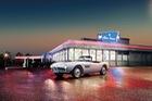 Hồi sinh lại xế cổ BMW 507 của