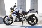Naked bike giá rẻ BMW G310R sẽ về Việt Nam trong năm nay