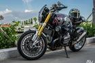 BMW R NineT độ 1 tỷ Đồng của biker Sài thành có gì