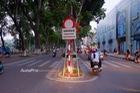 Hà Nội gấp rút chuẩn bị thí điểm tuyến phố đi bộ quanh hồ Hoàn Kiếm