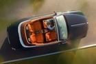 4 lý do khiến Rolls-Royce Dawn được mệnh danh là