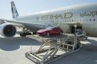 Dịch vụ vận chuyển siêu sang dành cho các tỉ phú Ả Rập