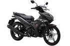 Yamaha Exciter tung bản màu mới cá tính