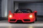 Ferrari Enzo mang số thứ tự 399 chuẩn bị được đấu giá