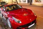 Ferrari F12 Berlinetta độ độc nhất Việt Nam về tay Cường