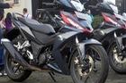 Rộ tin Honda Winner 150 nhập Indonesia giá 66 triệu Đồng tại Việt Nam