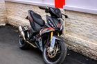 Tay chơi miền Tây trang bị đồ chơi mô tô cho Honda Winner 150