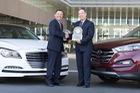 J.D.Power: Hyundai Tucson và Genesis mang lại trải nghiệm công nghệ tốt nhất
