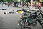 Phải làm gì khi gặp tai nạn giao thông?