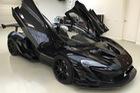 Rao bán siêu xe dành cho đường đua McLaren P1 GTR gần 97 tỷ Đồng