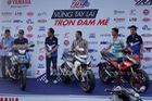20 chiếc Yamaha Exciter độ độc nhất tại Sài thành hội tụ