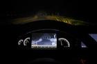 Công nghệ nhìn xuyên ban đêm night vision là gì?