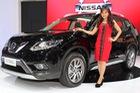 Nissan X-trail 2016 - đối thủ của Honda CR-V sắp ra mắt tại Việt Nam