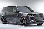 Đây là cặp Range Rover khiến Bentley Bentayga phải chào thua về giá bán