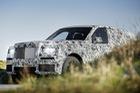 SUV siêu sang của Rolls-Royce lộ thêm hình ảnh thử nghiệm