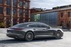 Porsche Panamera 2017 sẽ được ra mắt tại VIMS 2016