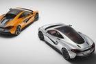 Hãng sản xuất siêu xe McLaren phủ nhận tin đồn sắp bị Apple mua lại