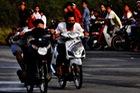 Vi phạm nào thì bị tịch thu mô tô, xe máy?