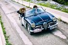Rallye Des Princesses Richard Mille 2016 - Cuộc đua kỳ thú chỉ dành cho những bóng hồng