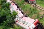 Cameroon: Tàu hỏa trật bánh, gần 655 người thương vong