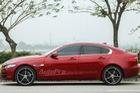 Đánh giá Jaguar XE: Lái hay, nhiều tính năng, giá