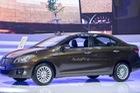 Suzuki Ciaz - Sedan giá rẻ nhất triển lãm VIMS 2016