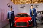 Audi sẽ mang gì tới Triển lãm ô tô Quốc tế Việt Nam 2016?