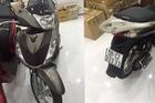 Xôn xao Honda SH 150i nhập khẩu rao bán nửa tỷ Đồng