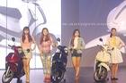 Đối đầu cùng Honda Vision, Yamaha Janus chốt giá 27,5 triệu Đồng