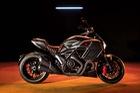 Ducati Diavel Diesel - Mô tô mang phong cách